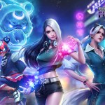 [Marvel Future Fight] Update Terbaru Agents of Atlas
