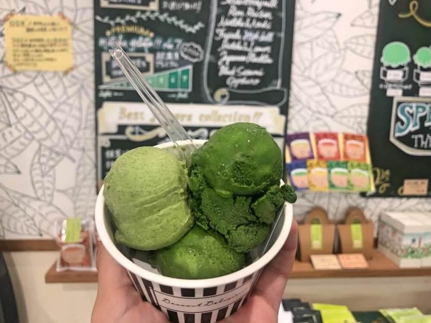 6 Toko Es Krim Terbaik Yang Ada Di Kota Tokyo