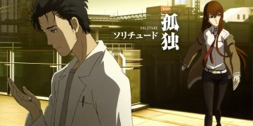 Steins;Gate Movie Review