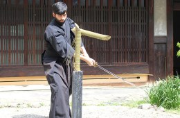 5 Destinasi Wisata Samurai Seru Di Kota Kyoto Yang Wajib Kamu Kunjungi !