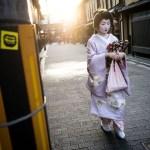 Kementerian Dan Pemerintah Kyoto Lakukan Langkah Khusus Untuk Memperbaiki Etika Wisatawan Asing