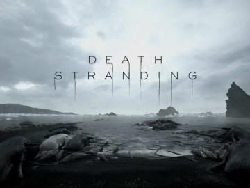 Death Stranding Segera Meluncur Di Pasaran Playstation 4 Pada Tanggal 8 November 2019