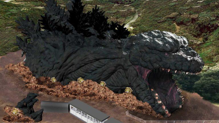 Taman Bermain Nijigen no Mori Siap Hadirkan Atraksi Baru Pada Musim Panas 2020
