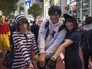 Yuk Lihat Keseruan Dan Keramaian Saat Halloween Di Shibuya Jepang 2019 2