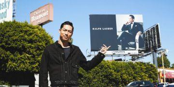 EXILE AKIRA Resmi Jadi Model Global Asia Pertama Untuk Ralph Lauren Fashion