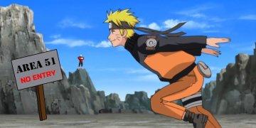 Atlet Peraih Medali Emas Olimpiade Mencoba Lari Bergaya Naruto, Bagaimana Hasilnya !?