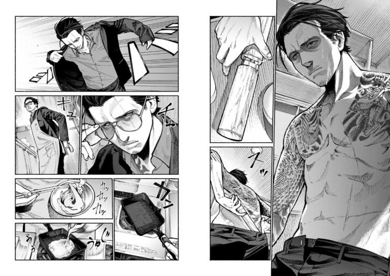 Manga Baru Gokufushudo Sukses Dipasaran Dan Rilis Video Iklan Dengan Tema Live-Action