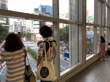 5 Spot Foto Terbaik Untuk Menangkap Panorama Ikonik Dari Shibuya Crossing Di Tokyo