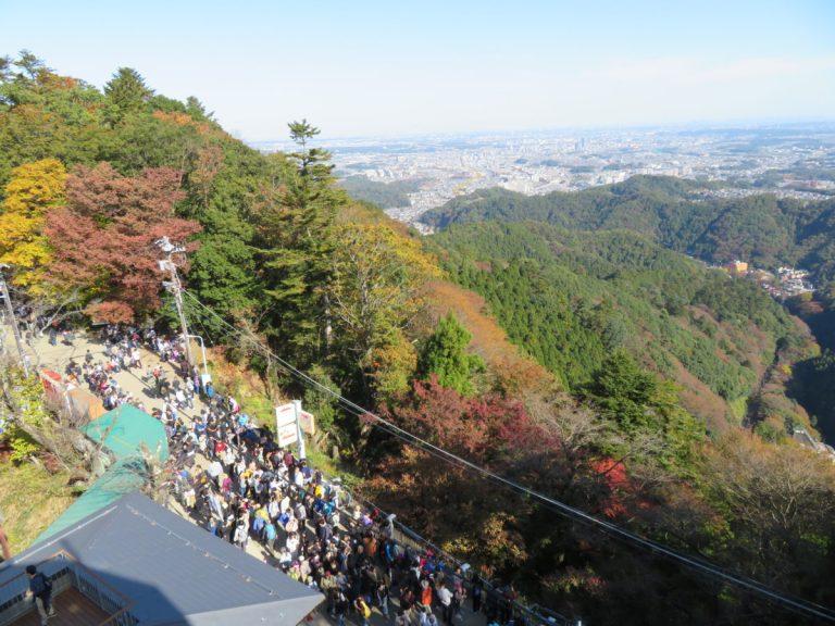 5 Destinasi Alternatif Untuk Menikmati Wisata Alam Di Sekitar Tokyo