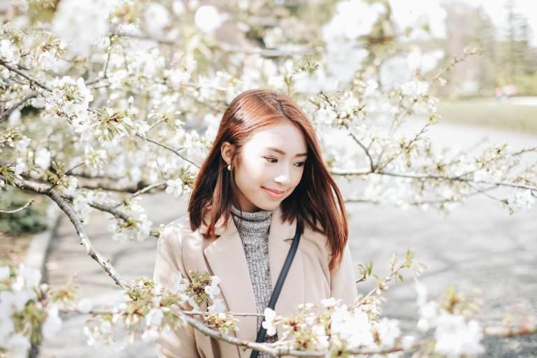 Fashion Jepang 2020 Terbaik Yang Cocok Digunakan Selama Musim Semi