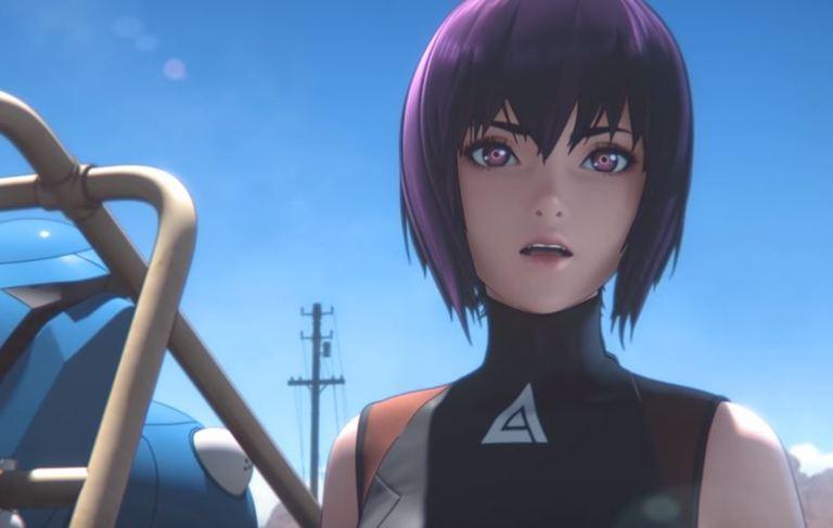 6 Film Anime Yang Hadir Di Netflix Tahun 2020