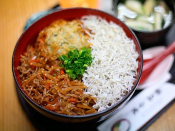 Tradisi Memancing Dan Kuliner Tradisional Chirimen Di Teluk Shibushi