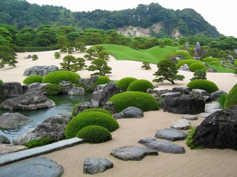 Taman Terindah Di Jepang Dalam Museum Seni Adachi, Layanan Kelas Seni Yang Unik Dari Artbar Tokyo