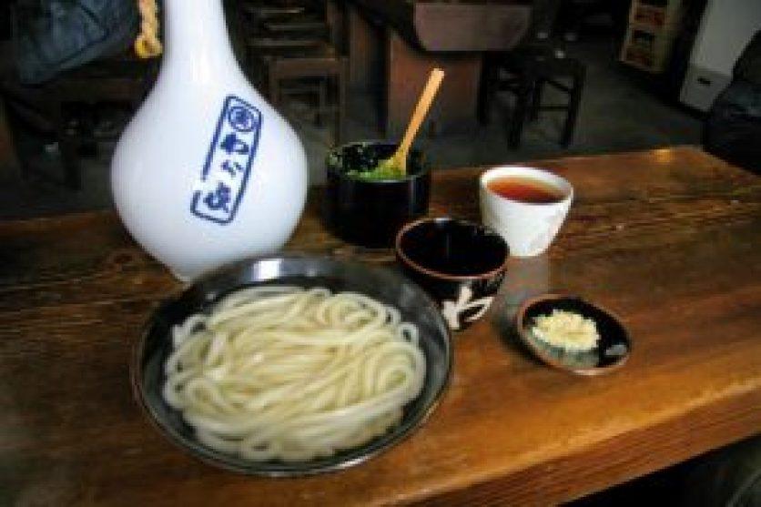 5 Restoran Udon Terbaik Yang Dapat Kamu Kunjungi Ketika Berwisata Di Prefektur Kagawa, Shikoku Jepang