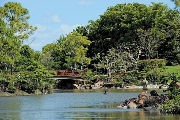 Mempelajari Bahasa Jepang Unik Yang Disebut Shakkei, Sebuah Konsep Dalam Menciptakan Taman Tradisional Jepang