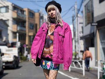 Style Fashion Jepang Yang Dapat Kamu Jadikan Inspirasi Untuk Gaya Sehari-Hari