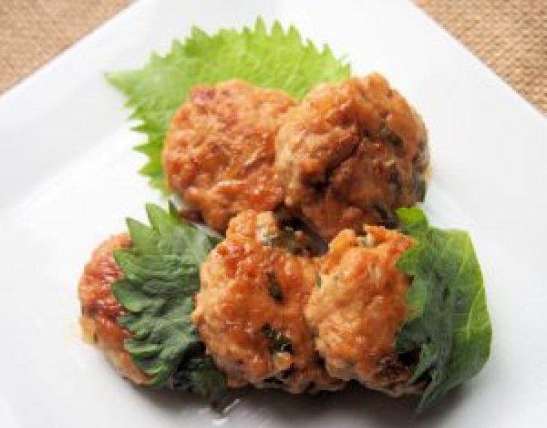 Mengenal Kuliner Musiman Jepang Yang Menggunakan Bahan Daun Shiso Sebagai Bumbunya !