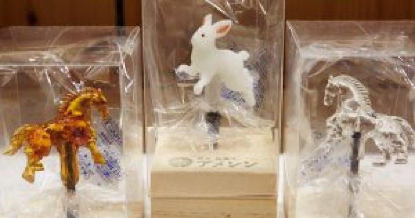 Kuliner Dan Seni Yang Menjadi Satu Dalam Permen Tradisional Jepang Amezaiku