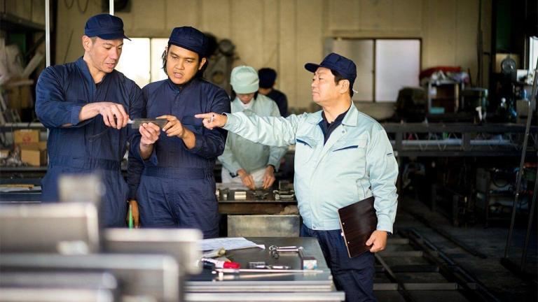 Pekerja Asing Di Jepang Alami Tekanan Akibat Adanya Pandemi Virus Corona