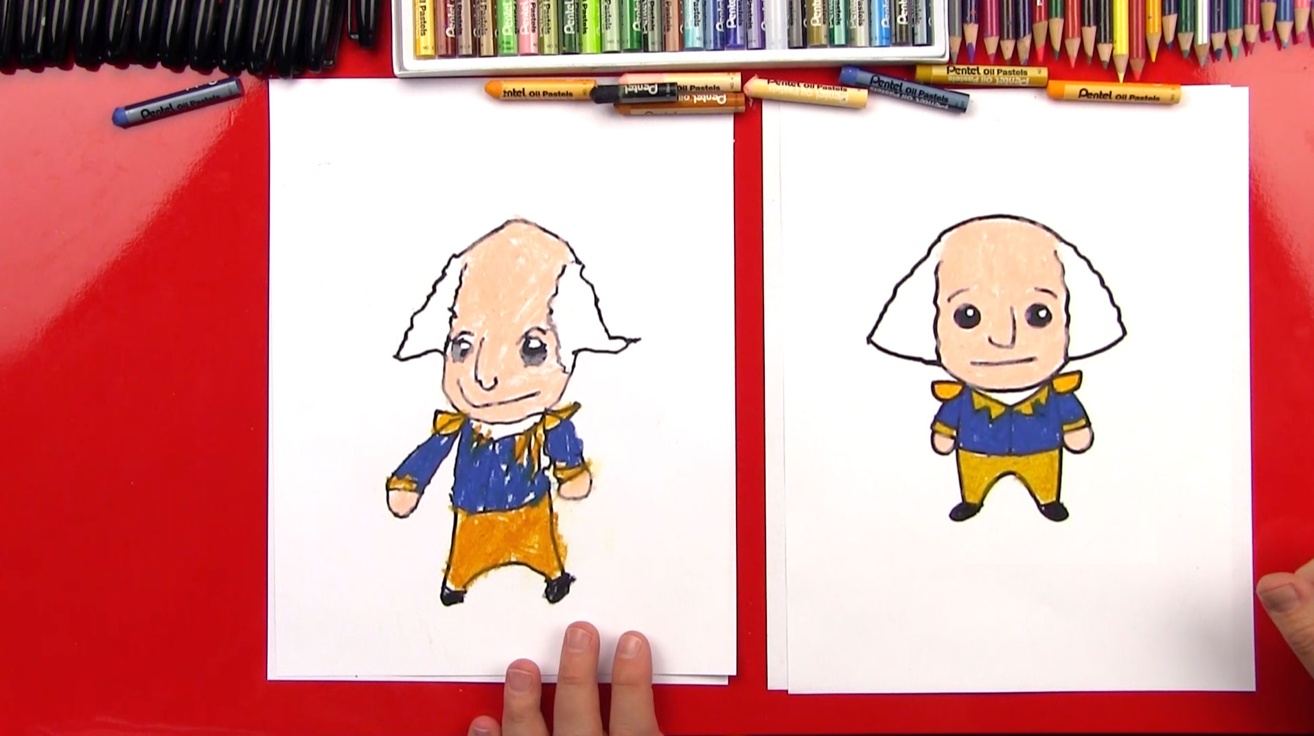 George Washington Printables
