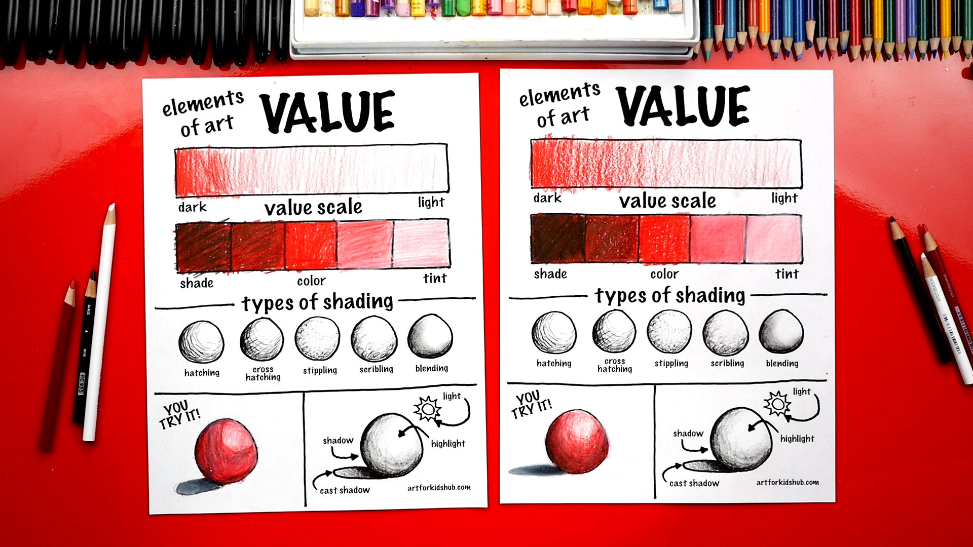 Value Basics