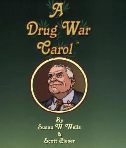 BigHeadPress DrugWarCarol