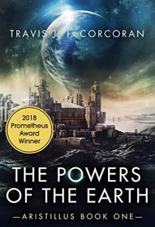 powers of the earth cover