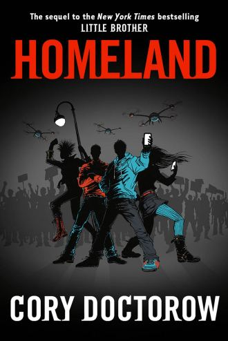free libertarian novel homeland