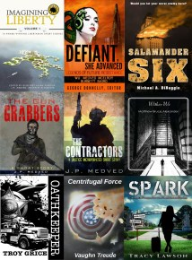 Free libertarian fiction megapack