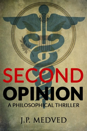 second opinion free libertarian novella cover