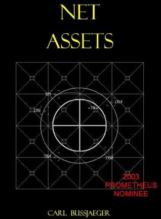 libertarian science fiction book net assets