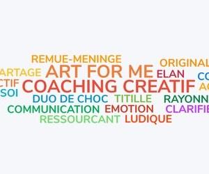 ocaching créatif