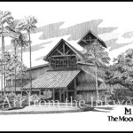The Moorings Club House