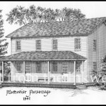 Methodist Parsonage