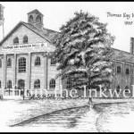 Thomas Kay Woolen Mill