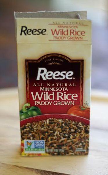 Minnesota wild rice