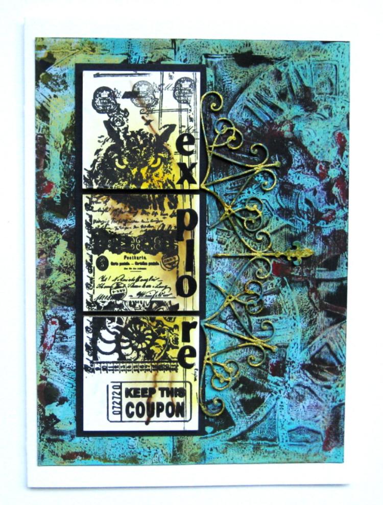 card no.2