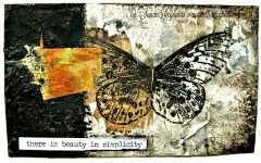 "ICAD challenge - Day #11 ""Simplicity"""