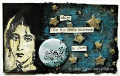 "ICAD challenge - Day #17 ""Shine"""