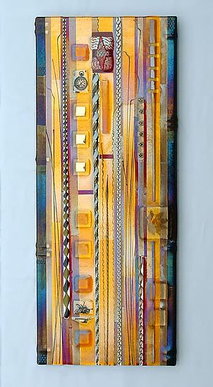 Harvest Amber Wall Panel By Mark Ditzler Art Glass Wall Sculpture Artful Home