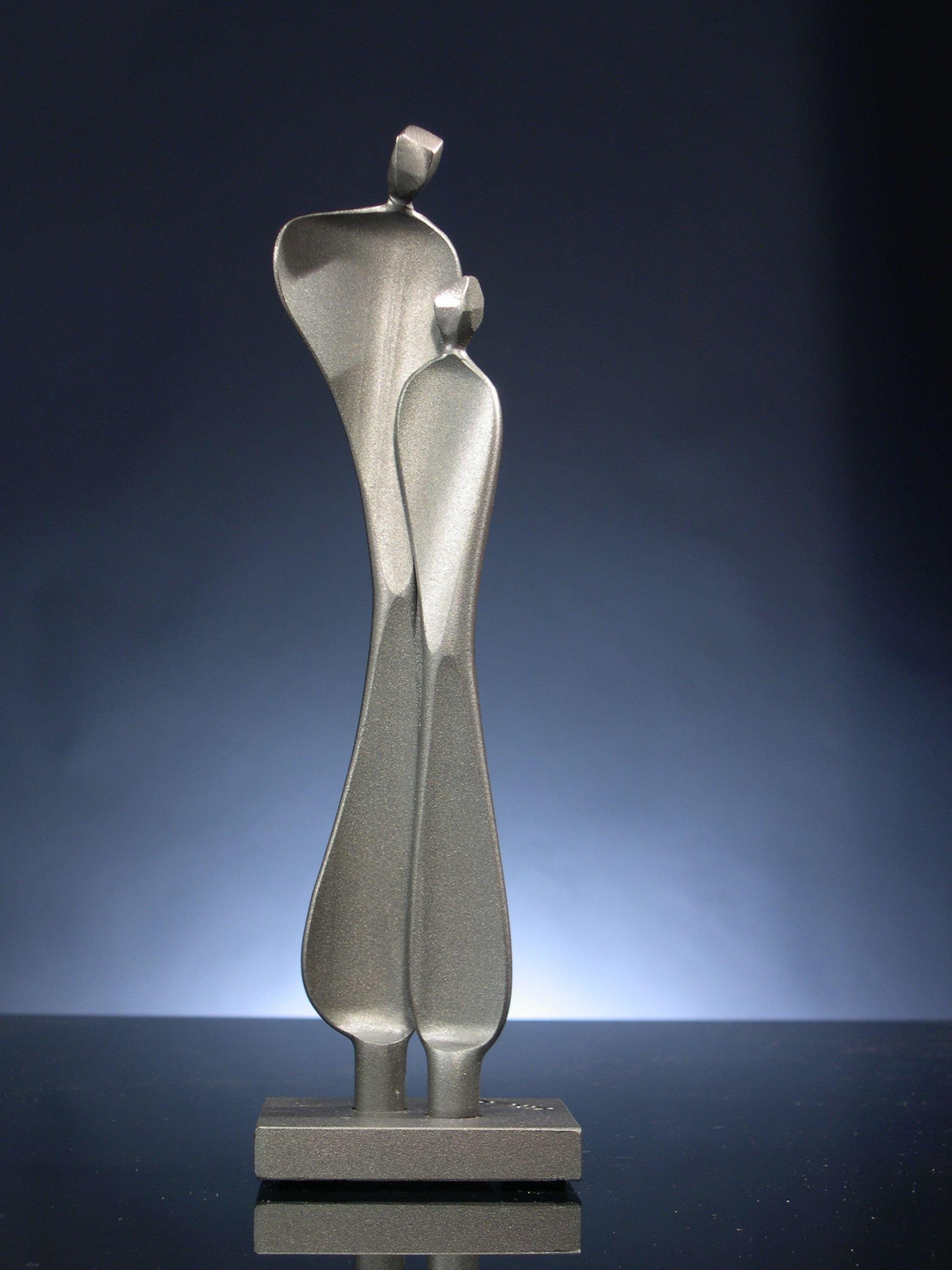 Mentor By Boris Kramer Metal Sculpture Artful Home
