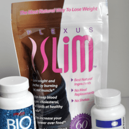 3 Things Plexus Has Done for Me