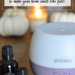 10 Best Fall Essential Oil Diffuser Blends Artful Homemaking
