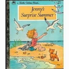 Jenny's Surprise Summer~Kittens for Keeps {Before Five in a Row}