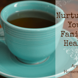 Nurturing Your Family's Health