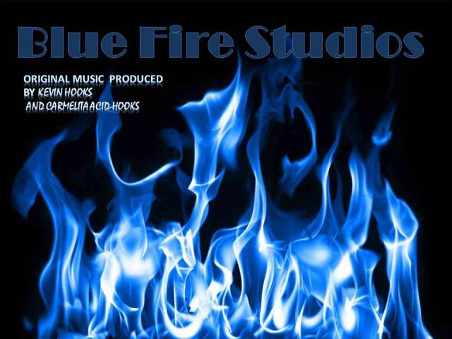 bluefire studios cover