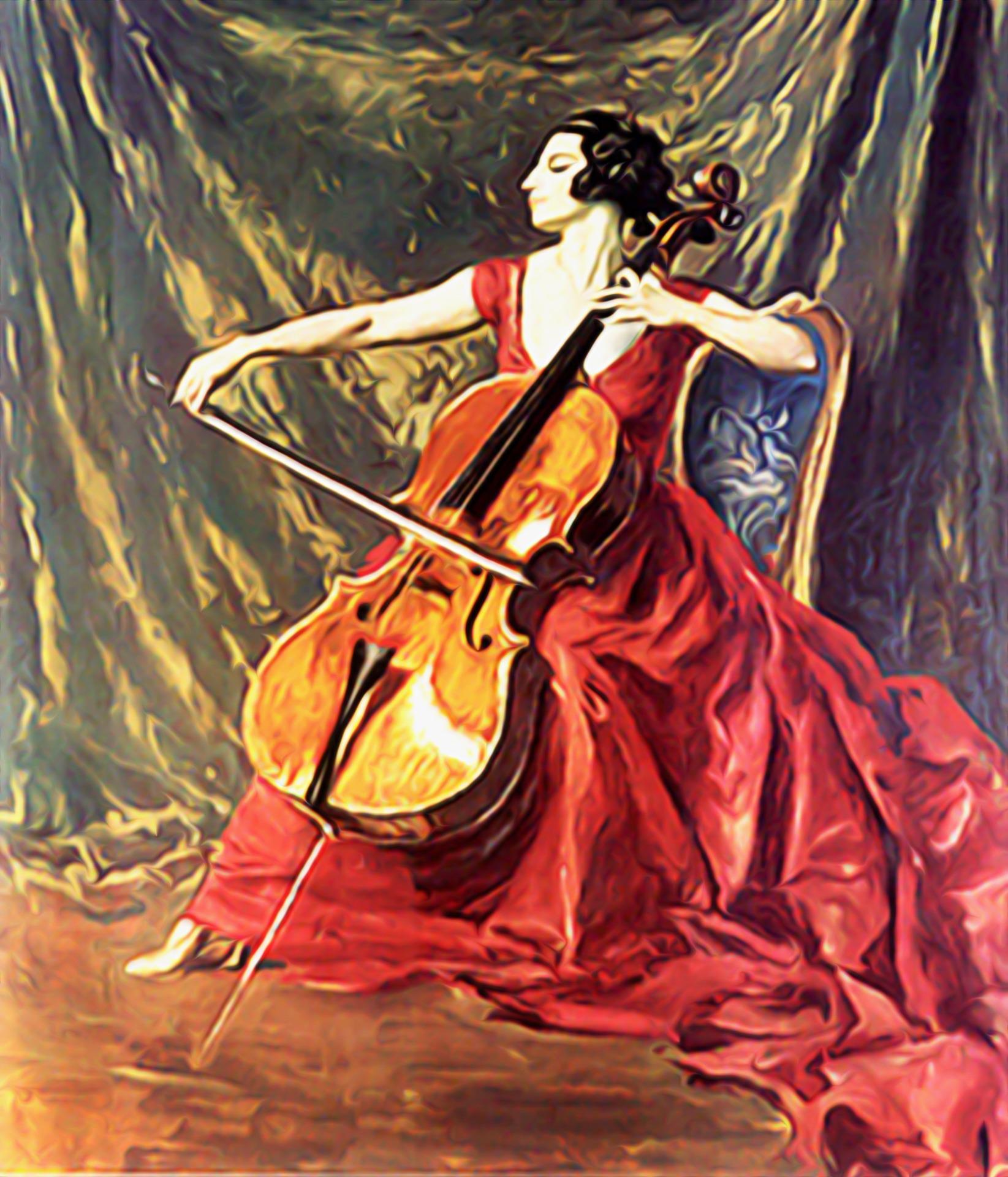 violin-993847_1920
