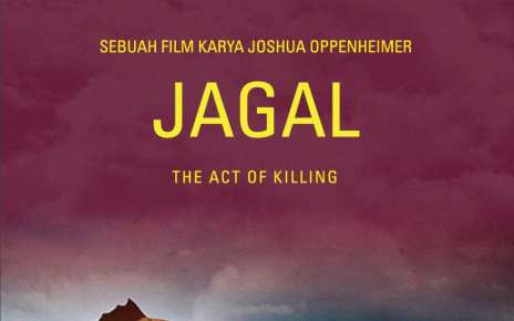 resensi film The Act of Killing - Jagal