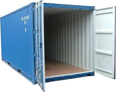 Ilustrasi gambar dari http://harborsidelogistics.com/images/container_pic.jpg