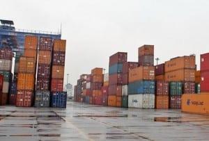 Ini Yang Akan Dilakukan Oleh Pemerintah Untuk Meningkatkan Daya Saing Logistik Indonesia